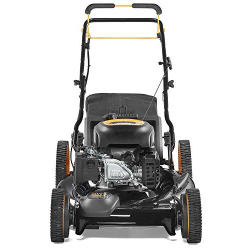 in. Stratton 3-in-1 Front-Wheel-Drive