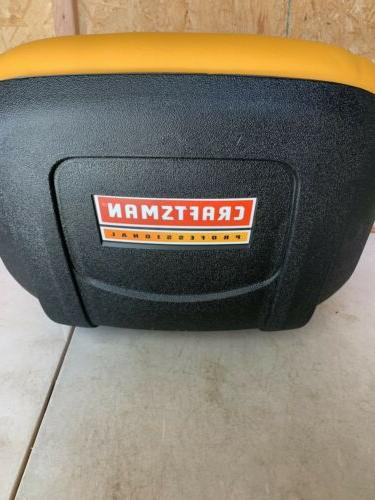Craftsman Riding Lawn Seat Professional In