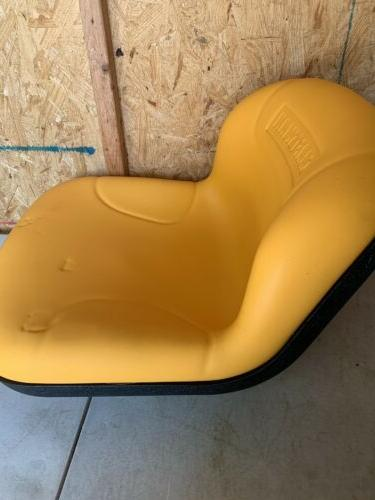 Craftsman Riding Lawn Seat Tractor Professional