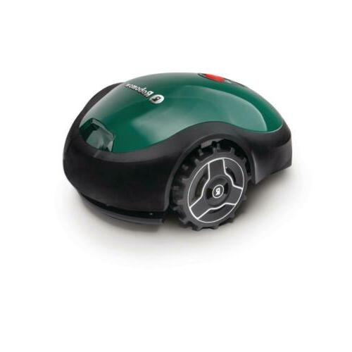 robomow 7 inch robotic lawn mower lawnmower
