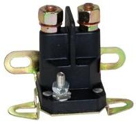 N2 233-8931 Single Pole Starter Solenoid Replaces 725-0771,