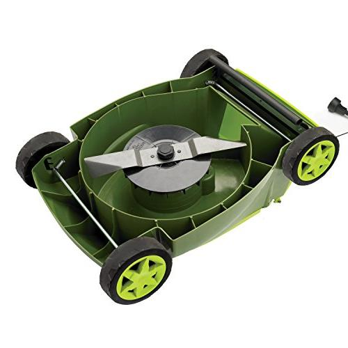 Sun Joe' 12-amp 14-inch Mower