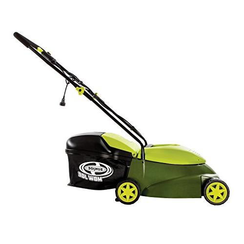 Sun 'Mow 12-amp 14-inch Electric Mower