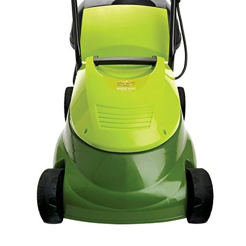 Sun Joe 12-amp 14-inch Electric Mower