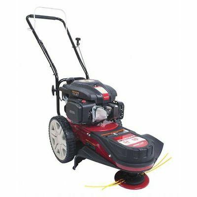 SOUTHLAND SWFT15022 Field Trimmer,150cc,22""