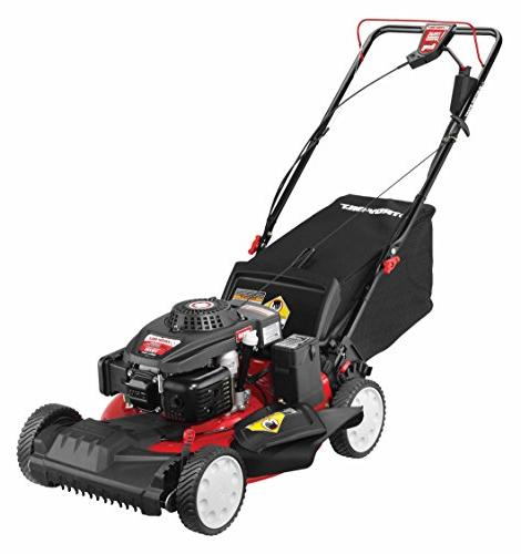 Troy-Bilt FWD Self-Propelled With Electric Start
