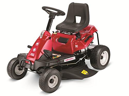 Troy-Bilt 30-Inch Riding Lawn Mower 382cc