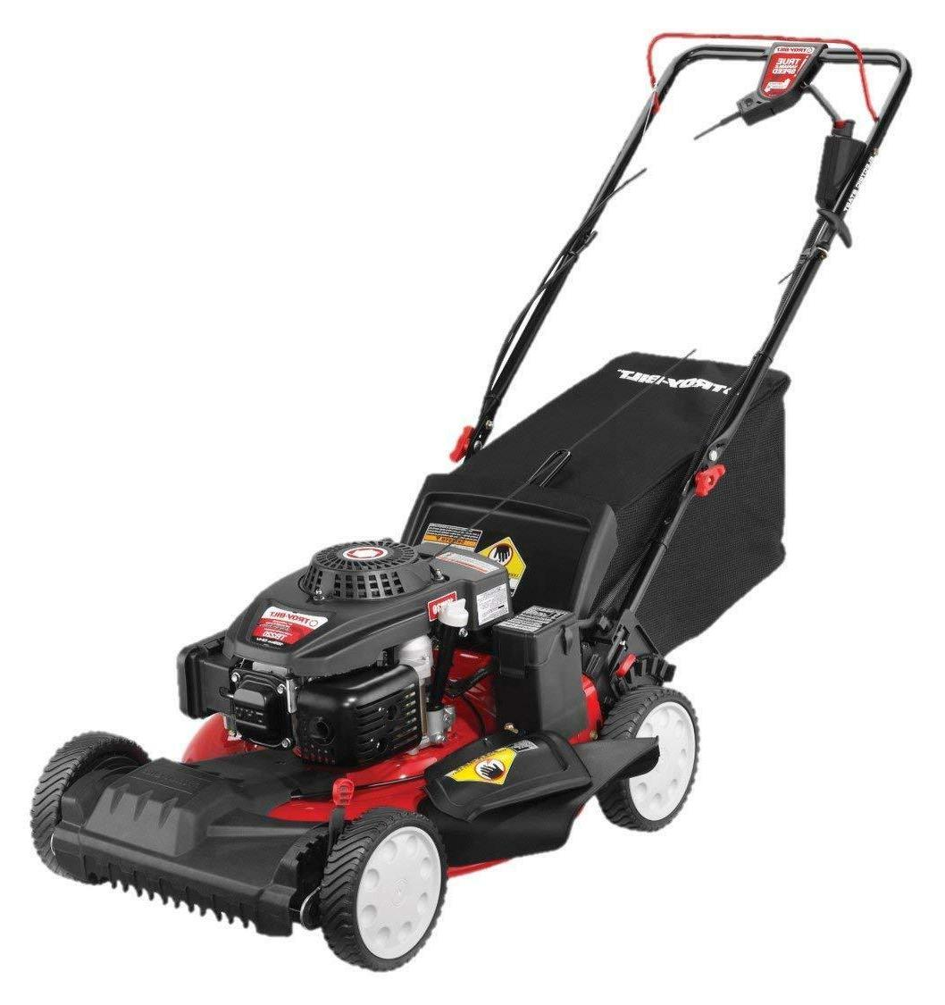 Troy-Bilt FWD Electric