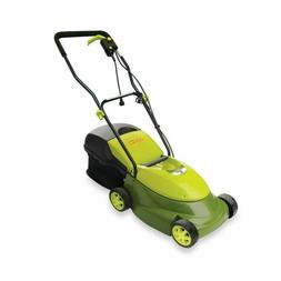 lawn mower 14in electric push walk behind