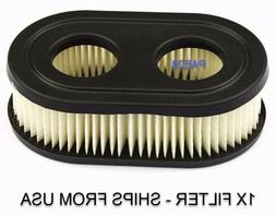 Lawn Mower Air Filter For Briggs & Stratton 798452 5432 5432