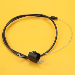 """Lawn Mower Cord Throttle Pull Control Cable For MTD 22"""" DECK"""