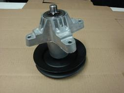 MTD LAWN MOWER PART # 918-04474 SPINDLE Assembly-PULLEY