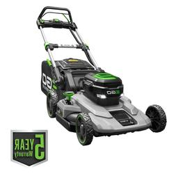 EGO Lawn Mower Self Propelled Walk Behind Battery & Charger