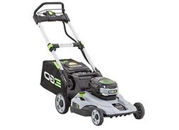 EGO 21 in. 56-Volt Lithium-Ion Cordless Battery Push Mower w
