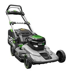 "EGO 21"" 56-Volt Lithium-Ion Cordless Self Propelled Lawn Mow"