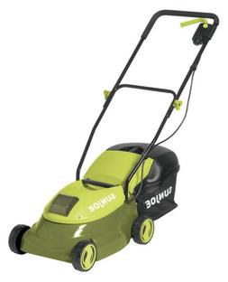 "Sun Joe MJ401C 14"" 28V Cordless Lawn Mower - Green"