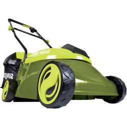 Sun Joe MJ401C Cordless Lawn Mower, 14 inch, 28V NEW