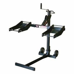 MoJack EZ - Residential Riding Lawn Mower Lift, 300lb Liftin