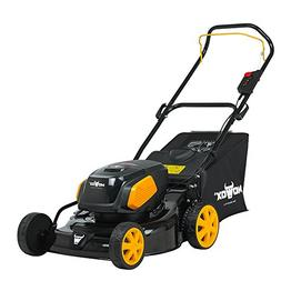 Mowox MNA19221 40V Battery Powered Self-Propelled Lawn Mower