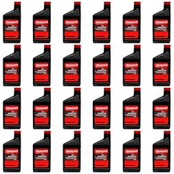 24PK Kawasaki Motor Engine Oil 12.8 oz Bottle 2 Cycle Mix 5