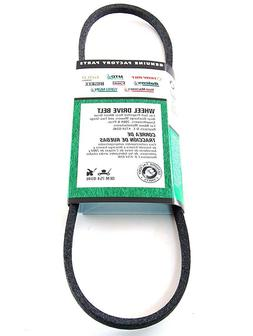 MTD Genuine Parts Drive Belt for Various Size Mowers 2004 an