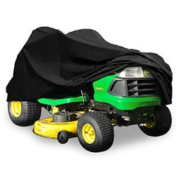 neh deluxe riding lawn mower