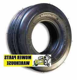 NEW 13X6.50X6 13X6.50-6 13 6.50 6 STRAIGHT RIBBED 4 PLY TIRE