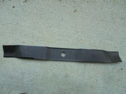 """New 21 3/16"""" x .850"""" Lawn Mower Blade for 42"""" Cut Murray Tra"""