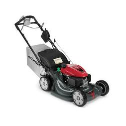 NEW!!  HONDA 21 in. Nexite Deck 4-in-1 Walk Behind Gas Self