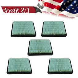 New 5X Air Filter Parts Lawn Mower Cleaner For Honda GC160 H