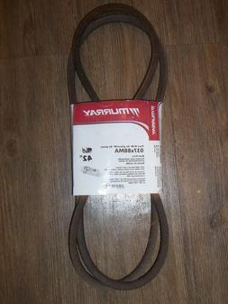 OEM Murray 42 Lawn Mower Blade Belt '97 & Up 37X88MA