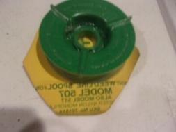 OEM Toro Lawn Boy  701514 TRIMMER HEAD PARTS  WEED EATER