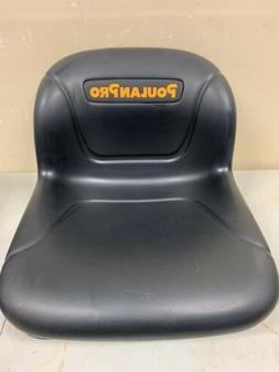 Poulan Pro Lawn Mower Seat Riding Tractor P592797301