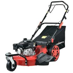 PSM2020 20 in. 3-in-1 170cc Gas Self Propelled Lawn Mower