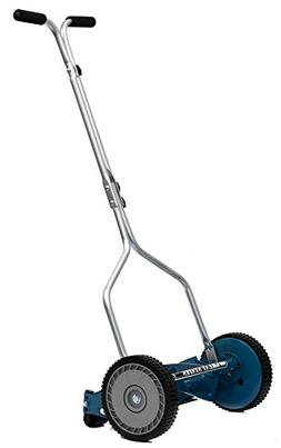 "Great States Push Mower 14"", 1 ea"