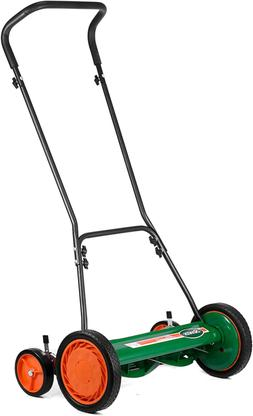 Scotts Outdoor Power Tools 2000-20S 20-Inch 5-Blade Classic