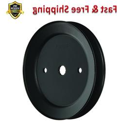 Spindle Pulley 7/8 Inch Height Lawn Mower Replacement Parts