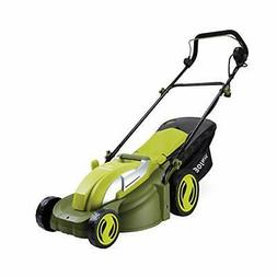 Sun Joe MJ403E Mow Joe 17-Inch 13-Amp Electric Lawn Mower/Mu