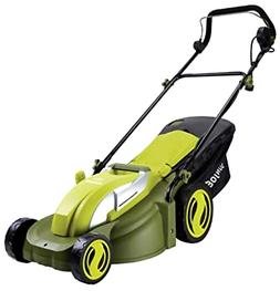Sun Joe MJ403E Mow Joe 17-Inch 13-Amp Electric Lawn Mower Mu