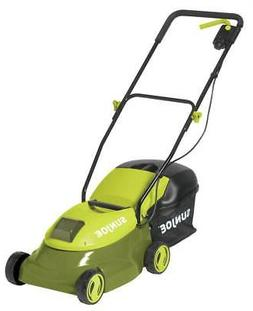Sun Joe MJ401C-XR 14-Inch 28V 5 Ah Cordless Lawn Mower w/Bru