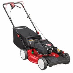 Troy-Bilt TB220 159cc 21-Inc h FWD High Wheel Self-Propelled