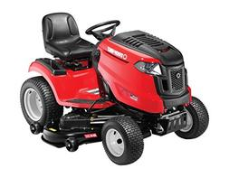 Troy-Bilt TB2454 24 HP/724cc Foot Hydro Transmission 54-Inch