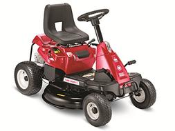 tb30 hydro riding lawn mower