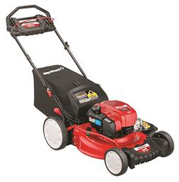 Troy-Bilt TB370 163cc 21-inch In Step RWD Self-Propelled Law