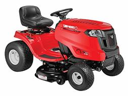Troy-Bilt TB42 42-inch 420cc Auto Drive 7-Speed Side Dischar