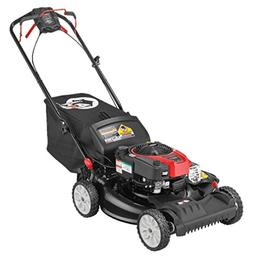 "Troy-Bilt TB450 XP 21"" 175cc 3-in-1 4x4 Self-Propelled Mower"