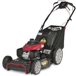 Troy-Bilt TB490 XP 21-Inch 1 90cc 2-in-1 4x4 Self-Propelled