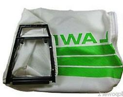 89816 Lawn Boy Lawn Mower Grass Catcher Side Bag