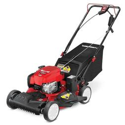 Troy-Bilt 163cc Gas 21 in. Forward Self-Propelled Mower TB28