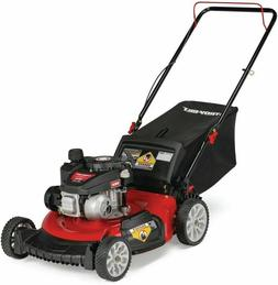 Troy-Bilt Lawn Mower Self Propelled 140 cc Tri-Cut Dual-Leve